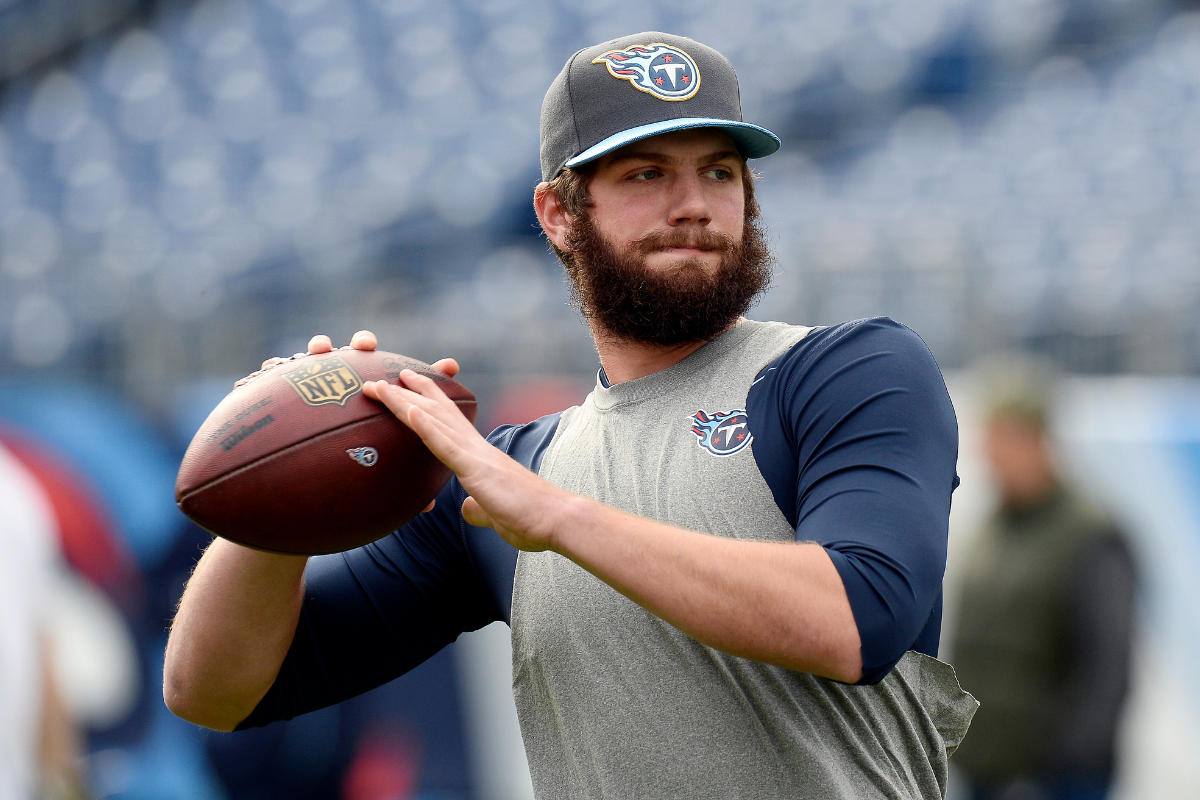 Zach Mettenberger Gave Up His Pro Dreams, But Where is He Now?