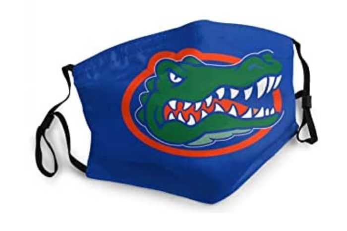 5 of the Best Florida Gators Face Masks on Amazon and Fanatics