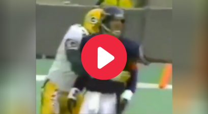 The Jim McMahon Body Slam Defined Bad Rivalry Blood