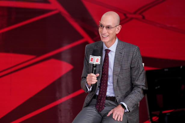 Adam Silver's Net Worth Proves Leading the NBA Pays Handsomely