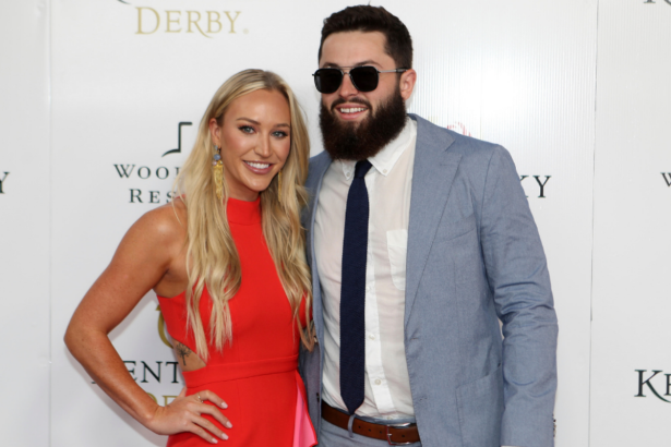 Who Is Baker Mayfield's Wife?