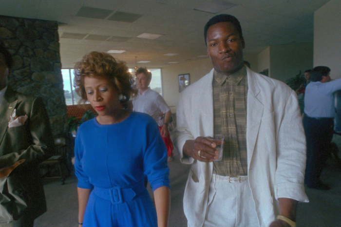 Bo Jackson & His Wife Have Been Together For More Than 30 Years
