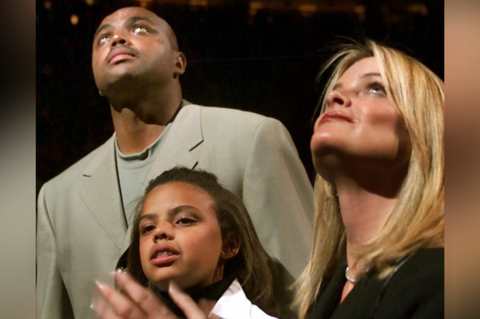 Who Is Charles Barkley's Unknown Wife?