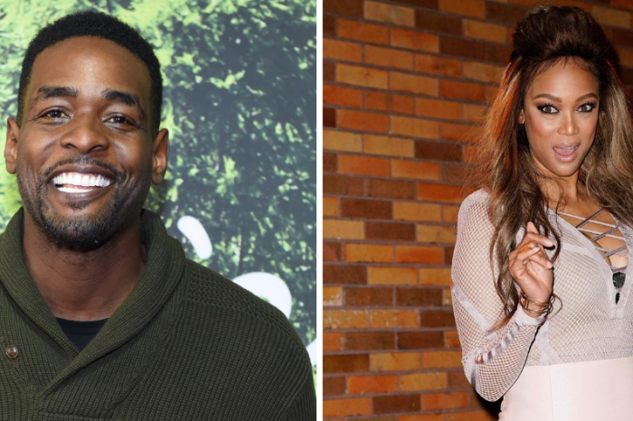 Chris Webber Dated Tyra Banks Before Finding His Forever Love