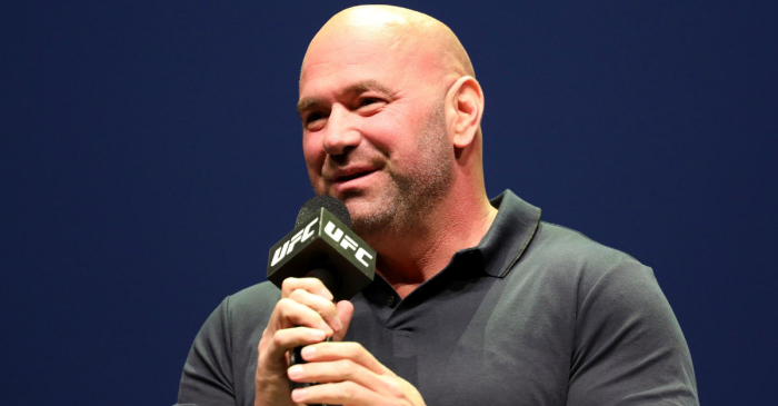 Dana White Met His Wife in 8th Grade, But Keeps His Family Life Private