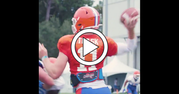 Gators Drop 2020 Hype Video That'll Get The Blood Pumping