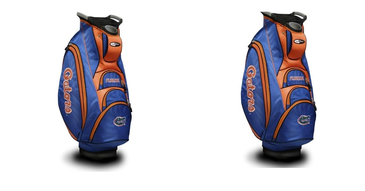 Gators golf bag