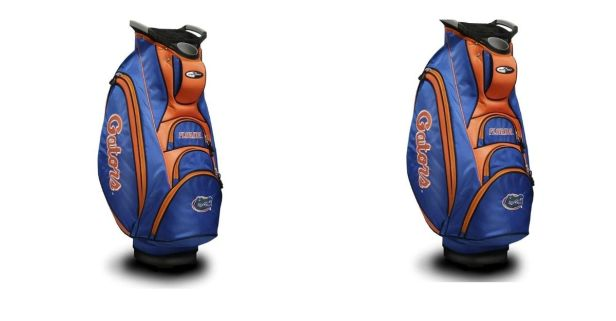 Impress the Golf Club With a Florida Gators Golf Bag