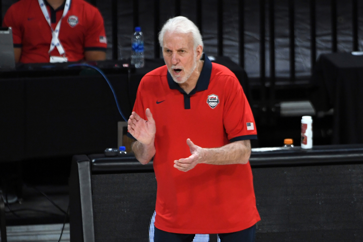 """Gregg Popovich's Net Worth: How """"Pop"""" Coached His Way to a Huge Fortune"""
