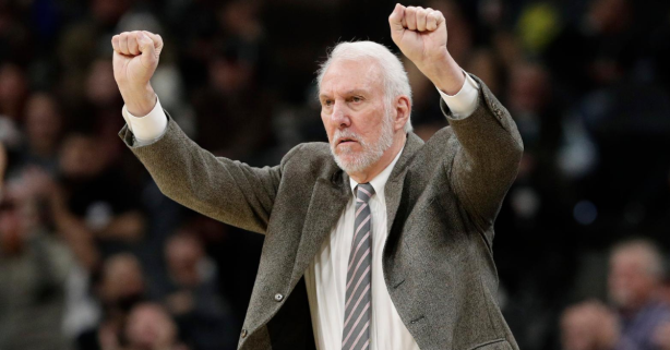 Gregg Popovich's Net Worth: How Pop's Greatness Secured Him Millions