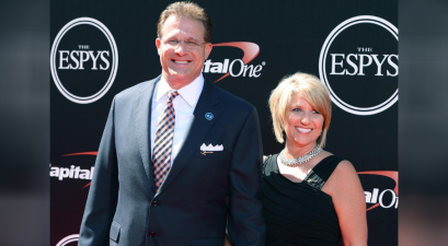 Gus Malzahn's Wife Has No Problem Speaking Her Mind