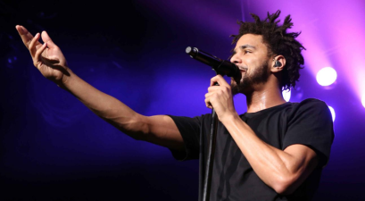 Could J. Cole Make the NBA? One Team is Willing to Find Out