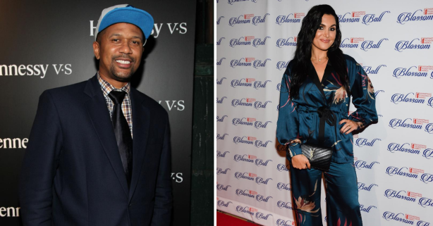 Jalen Rose Found His Soulmate With ESPN's 'First Take' Host