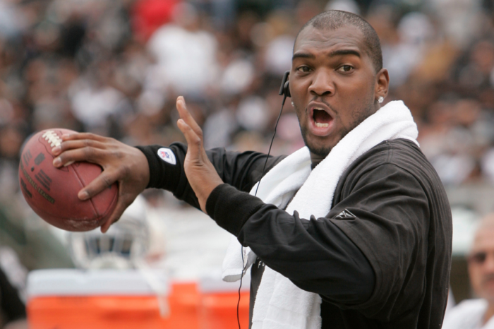 What Happened to JaMarcus Russell and Where is He Now?