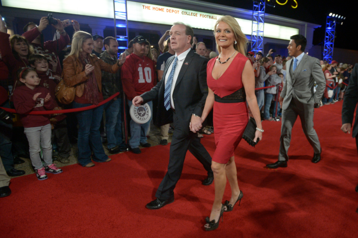Jimbo Fisher's Divorce Cost Him Millions, Then He Remarried