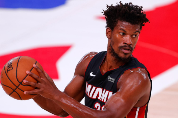 Jimmy Butler's Dating History Is Filled With Celebrity Rumors