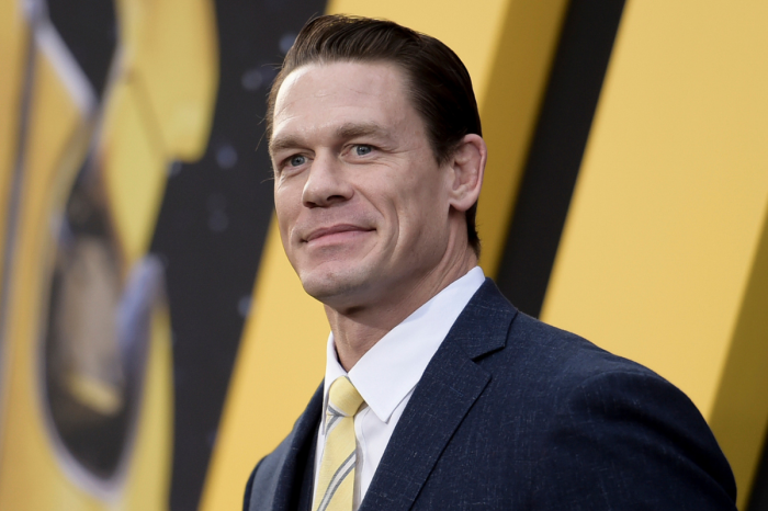 "John Cena's Net Worth Proves ""The Prototype"" Gets Paid Big Bucks"