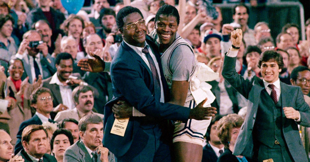 John Thompson, Legendary Georgetown Coach, Dead at 78