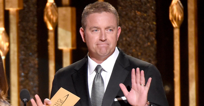 Kirk Herbstreit Explains Why 2020 Champ Will Have An Asterisk
