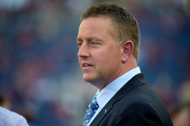 Kirk Herbstreit's Net Worth: It Pays to Be College Football's Top Analyst