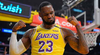 LeBron James' Net Worth: The King's Wealth is Nearly Untouchable