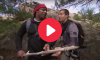 Marshawn Lynch Bear Grylls