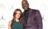 Michael Jordan Wife Yvette (1)