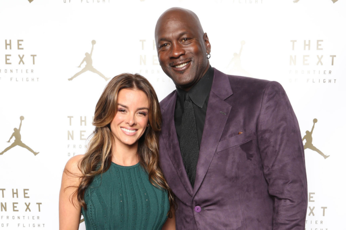 Michael Jordan Found Love Again After His Expensive Divorce