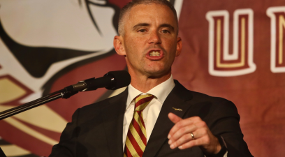 FSU's 2021 Schedule Opens (and Closes) With a Bang