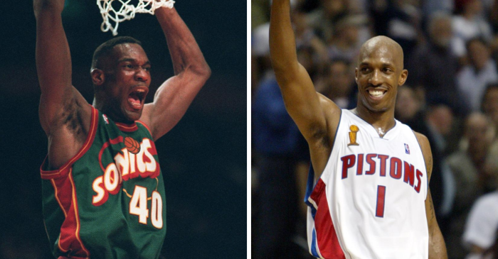 10 Iconic NBA Players Who Aren't in the Hall of Fame