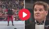 Pete Rose Kane WWE
