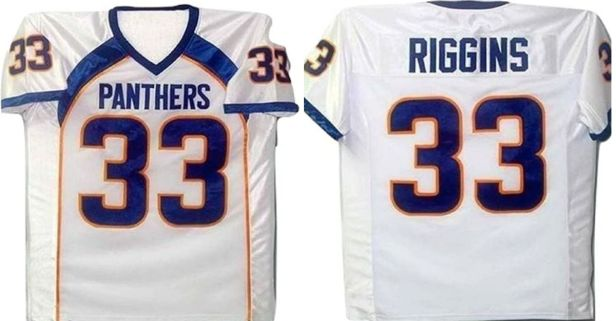 Texas Forever: Every Texan Needs a Tim Riggins Jersey