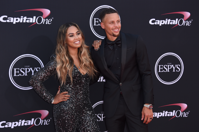 Steph Curry's Wife Built a Culinary Empire on Her Own
