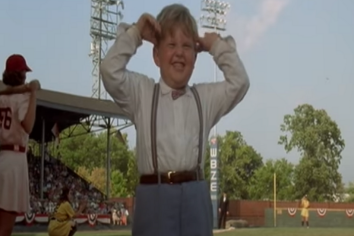 Stilwell from 'A League of Their Own' Became a High School Football Coach