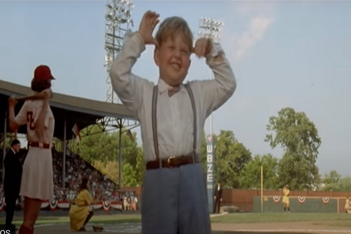 """Where is Stilwell from """"A League of Their Own"""" Today?"""