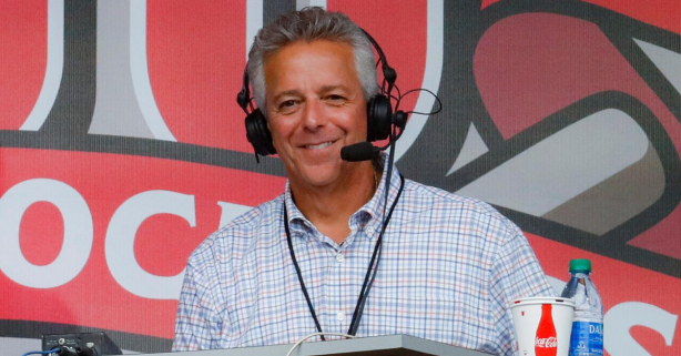 Reds Broadcaster Suspended for Anti-Gay Slur During Broadcast