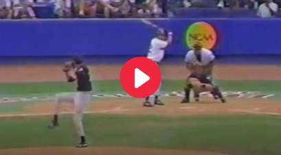 Todd Walker's Clutch Walk-Off Kept LSU's 1993 Title Dream Alive