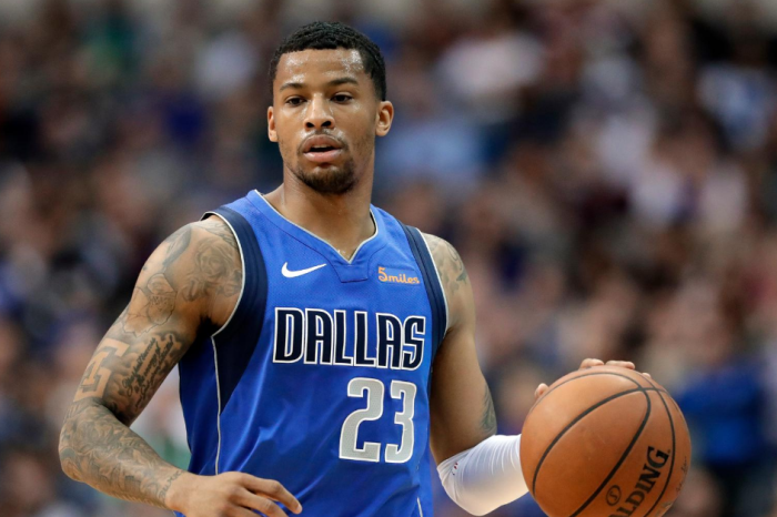 Trey Burke's Revival Makes Dallas Even More Dangerous