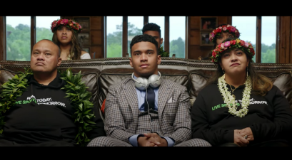 New Tua Tagovailoa Documentary Releases Official Trailer