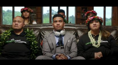 New Tua Tagovailoa Documentary Releases Official Trailer