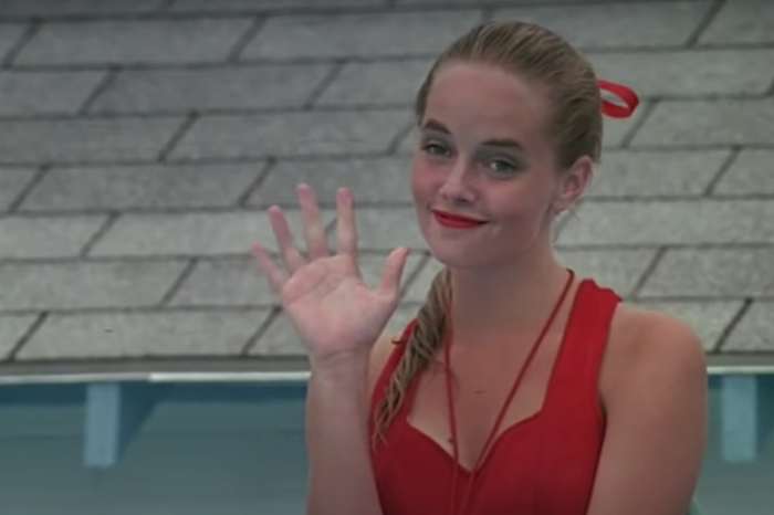 """Wendy Peffercorn is Still a Babe 28 Years After """"The Sandlot"""""""