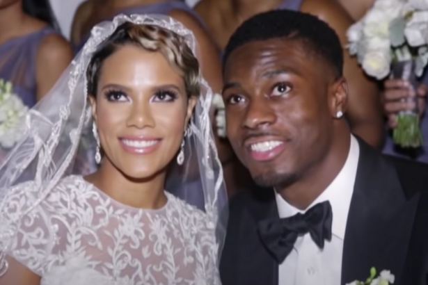 A.J. Green Married a Singer & Started a Family