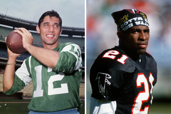 The 20 Greatest Nicknames in NFL History, Ranked