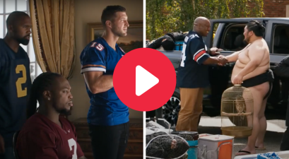 """Bo Watching"" Becomes a Heisman Hobby In Hilarious Commercial"