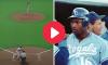 Bo Jackson Home Run updated
