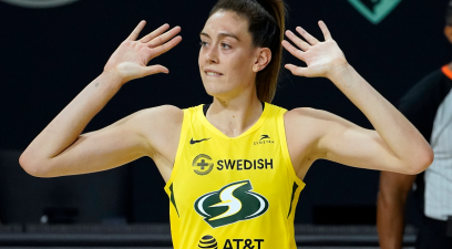 Breanna Stewart's Net Worth: How Rich is the Underpaid WNBA Star?