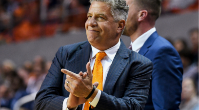 Bruce Pearl & His Wife Found a Perfect Home at Auburn