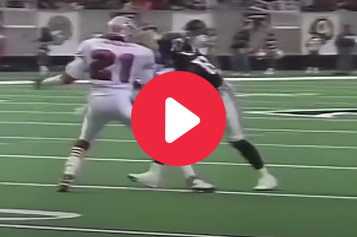 The Deion Sanders-Andre Rison Explosive Fight Would've Broken The Internet