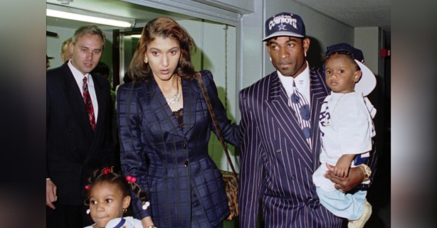 Deion Sanders Survived Two Divorces and Found Love Again
