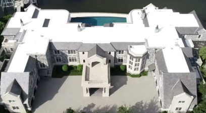 Derek Jeter's Florida Mansion, Rented by Tom Brady, Sells for $22.5 Million